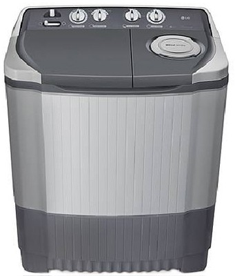Buy LG P7555N3F Semi-Automatic 6.5 kg Washer Dryer: Washing Machine