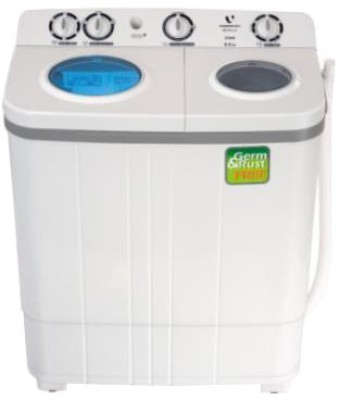 Buy Videocon VS60B11 Typhoon Plus Semi-Automatic 6 kg Washer Dryer: Washing Machine