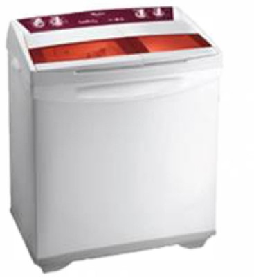 Buy Whirlpool SuperWash XL A-72s Semi-Automatic 7.2 kg Washer Dryer: Washing Machine