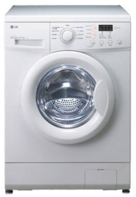 Buy LG F8068LDP Automatic 5.5 kg Washer Dryer: Washing Machine