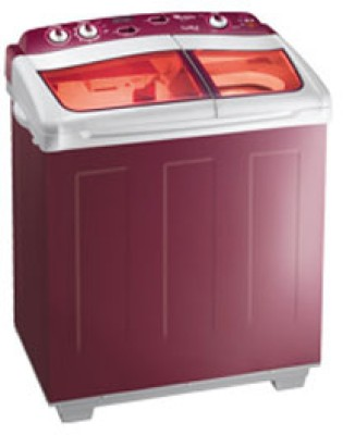 Buy Whirlpool SuperWash A-65d Semi-Automatic 6.5 kg Washer Dryer: Washing Machine