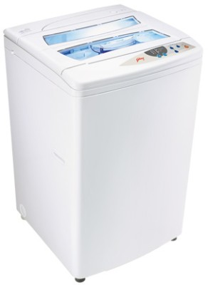 Buy Godrej GWF 580A Automatic 5.8 kg Washer Dryer: Washing Machine