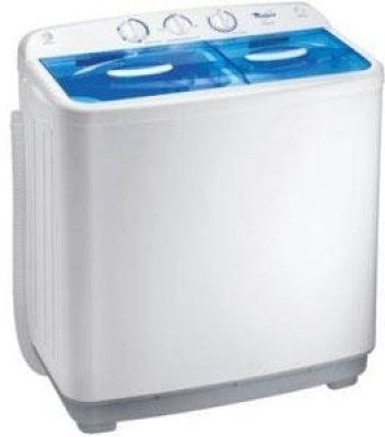 Buy Whirlpool Superwash SPIN801 Semi-Automatic 8 kg Washer Dryer: Washing Machine