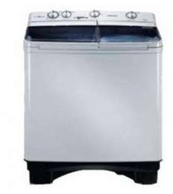 Buy Samsung WT8501EG Semi-Automatic 6.5 kg Washer Dryer: Washing Machine