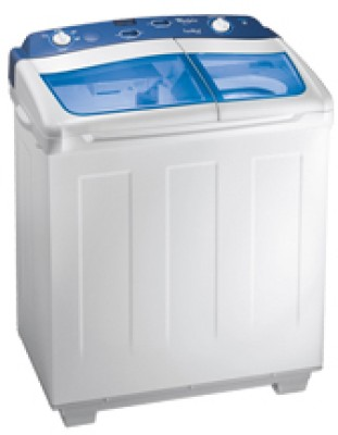 Buy Whirlpool Superwash A-65b Semi-Automatic 6.5 kg Washer Dryer: Washing Machine