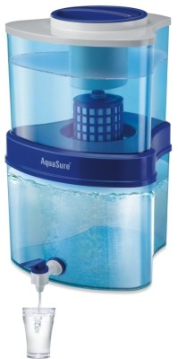 Buy Eureka Forbes Aquasure Double Storage Xtra Water Purifier: Water Purifier