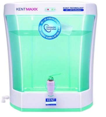 Buy Kent Maxx 7 L UV Water Purifier: Water Purifier