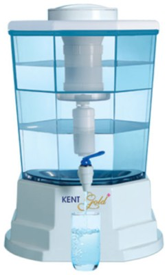 Buy Kent Gold Plus 20 L Water Purifier: Water Purifier