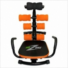 Telebrands Ab Zone Flex Ab Exerciser