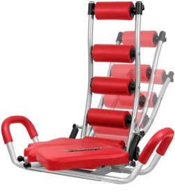 Everything Imported abs-Care Twister Six Pack builder For Leg Raise - Weighted Ab Exerciser