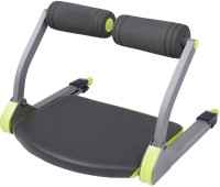 Everything Imported Best Total Smart Workout Machine Smart Toning Fitness For Chin-Up Ab Exerciser (Green)