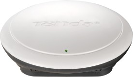 Tenda Wireless 300 Mbps High Power Ceilling Mount POE TE-WH302A) Access Point