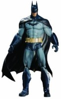 DC Comics Direct Batman Arkham Asylum Series 1 Batman (Multicolor)