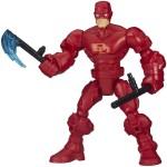 Marvel Action Figures Marvel Super Hero Mashers Daredevil Figure