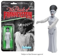 FunKo Universal Monsters Series 1 Bride Of Frankenstein Re (Multicolor)
