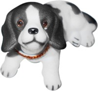 Smart Picks Crazy Nodding Dog (Multicolor)