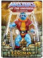 Mattel Action Figures Mattel Masters Of The Universe Classics Fang Man Club Exclusive
