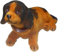 Smart Picks Nice Nodding Dog (Multicolor)