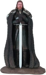 Game of Thrones Action Figures Game of Thrones Ned Stark Figure