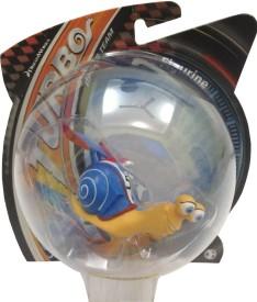 Turbo Figurine