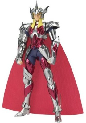 Bandai Action Figures Bandai Saint Seiya Myth Cloth Asgard Hagen Beta Merak