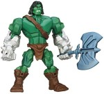 Marvel Action Figures Marvel Super Hero Mashers Skaar