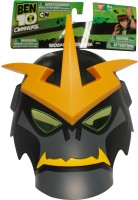 Ben 10 Alien Mask Shockquatch (Multicolor)