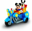 Fisher-Price Disney Police Patrol Bike Mickey - Multicolor