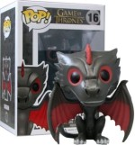 Game of Thrones Action Figures Game of Thrones Drogon Pop Vinyl