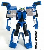 Funskool Action Figures Funskool Transformers Robots in Disguise : Strongarm
