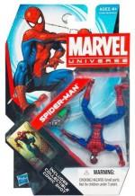 Hasbro Action Figures Hasbro Spiderman Marvel Universe