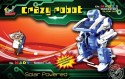Matrix Educare Pvt. Ltd. Crazy Robot - White, Blue