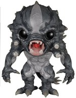 "FunKo Action Figures FunKo Popevolve 6"" Goliath Monster"