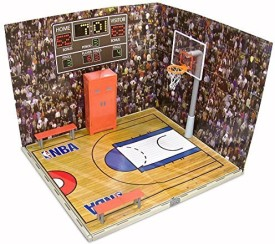 NBA Arena Set