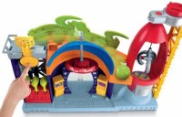 Fisher-Price Imaginext® Disney/Pixar Toy Story Pizza Planet Playset (Multicolor)