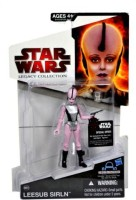 Star Wars Hasbro Year 2009 Legacy Collection Droid Factory Series (Multicolor)
