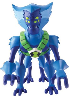 Buy Ben 10 Omniverse Spidermonkey: Action Figure