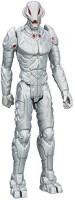 Marvel Avengers Titan Hero Series Ultron 12-Inch Figure (Multicolor)