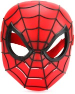 Spiderman Action Figures Spiderman Basic Hero Mask