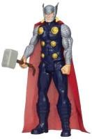 Avengers Avn2 Aou Titan Hero Figure Thor (Multicolor)