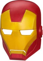 Hasbro Marvel Avengers Age Of Ultron Iron Man Mask (Red, Yellow)