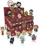 Funko Action Figures Funko Game of Thrones Mystery Mini Blind Box Figure