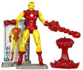 Iron Man Marvel 2 Movieretro 28375 Inches