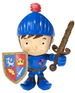 Fisher Price Action Figures Fisher Price Mike The Knight Mike