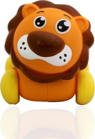 Global Toys & Games Cute Attractive Multicolor Lion-02 (Multicolor)