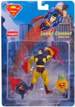 Funskool Action Figures Funskool Lunar Combat Superman Toy