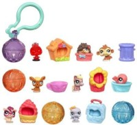 Littlest Pet Shop Teensies Intro Packseries 2 (Multicolor)