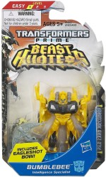 Hasbro Action Figures Hasbro Transformers Beast Hunters