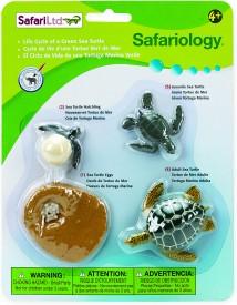 Safari Ltd So Life Cycle of a Green Sea Turtle