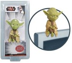 Funko Action Figures Funko Star Wars Computer Sitter Bobblehead Yoda